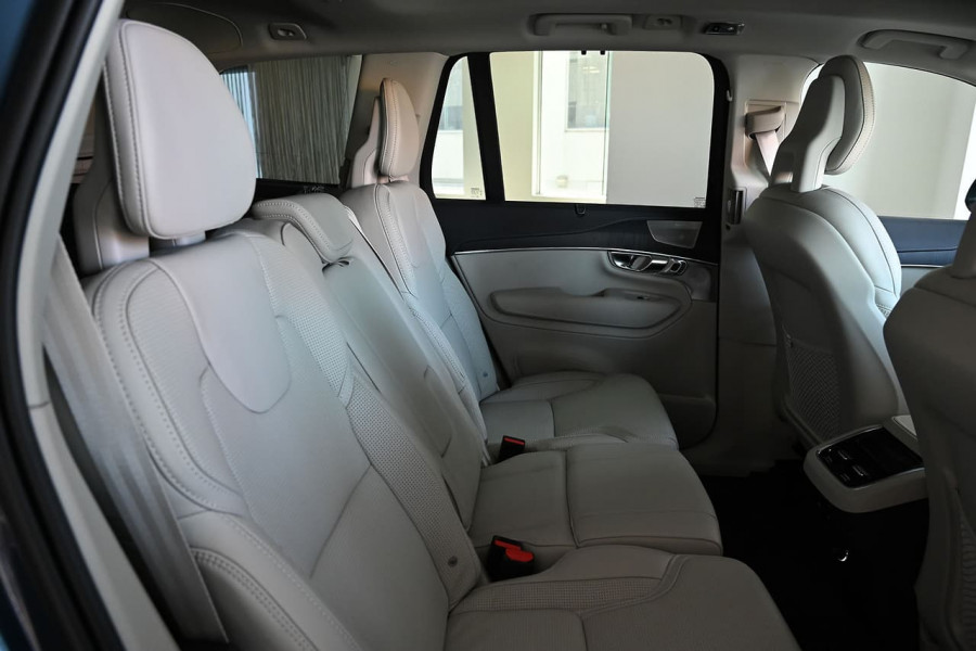 2019 MY20 Volvo XC90 L Series D5 Inscription Suv Image 7