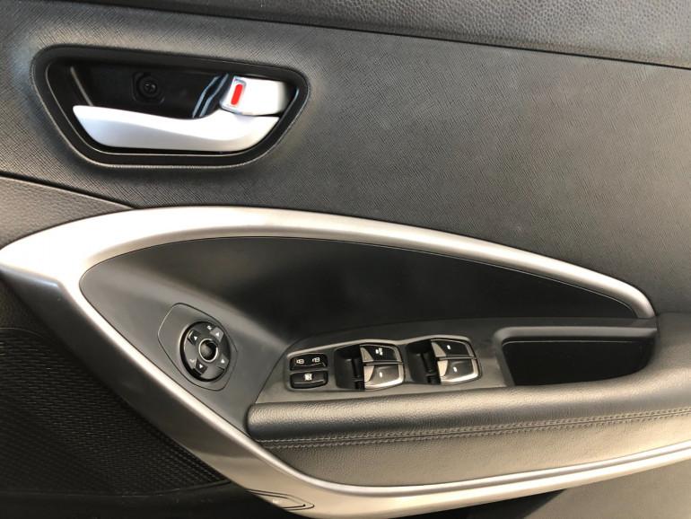 2015 Hyundai Santa Fe DM Active Suv Image 9