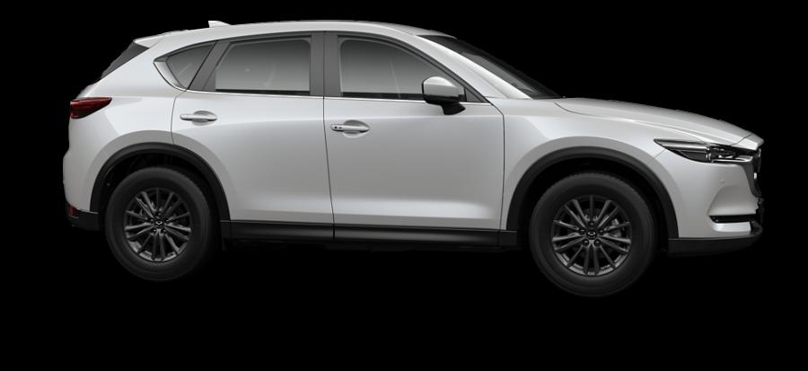 2020 Mazda CX-5 KF Series Touring Suv Image 9