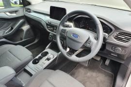 2019 Ford Focus Hatchback