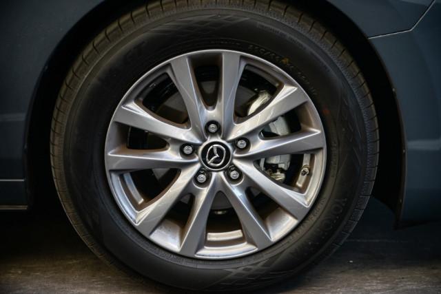 2019 Mazda 3 BP G20 Pure Hatch Hatch Mobile Image 20