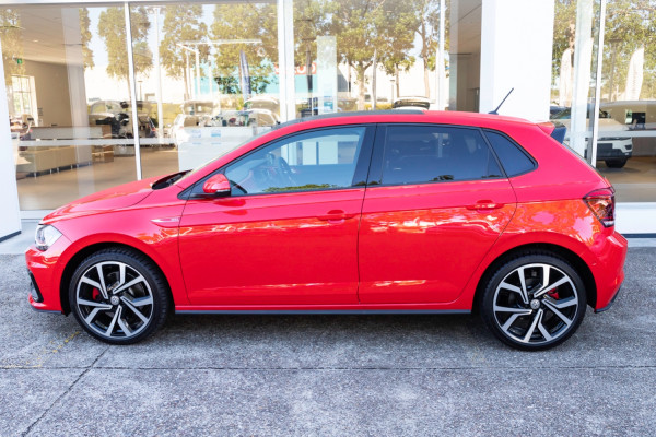 2020 Volkswagen Polo AW GTI Hatchback Image 3