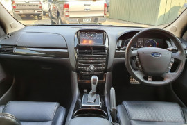2012 Ford Xr6 FG FALCON  MKII Sedan Mobile Image 10