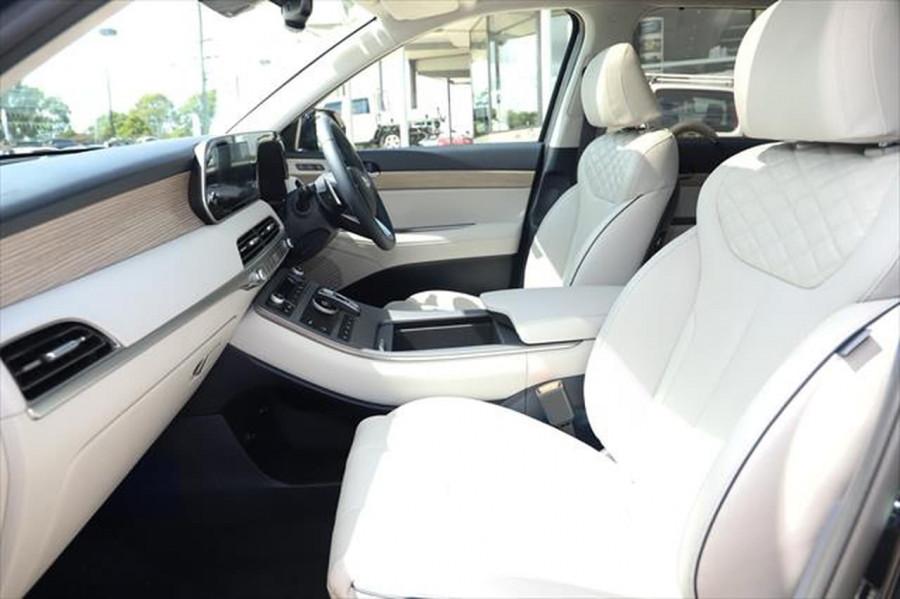 2020 MY21 Hyundai Palisade LX2.V1 Highlander Wagon Image 9