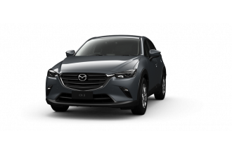 2021 Mazda CX-3 DK Maxx Sport Suv Image 3