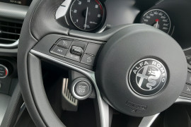 2018 Alfa Romeo Stelvio Suv