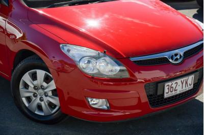 2012 Hyundai I30 FD MY11 SX Wagon Image 3