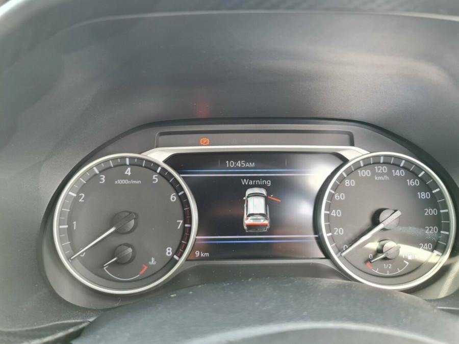 2020 Nissan JUKE F16 Ti Hatchback Image 17