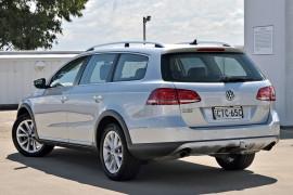 2013 MY14 Volkswagen Passat Type 3C  Alltrack Wagon