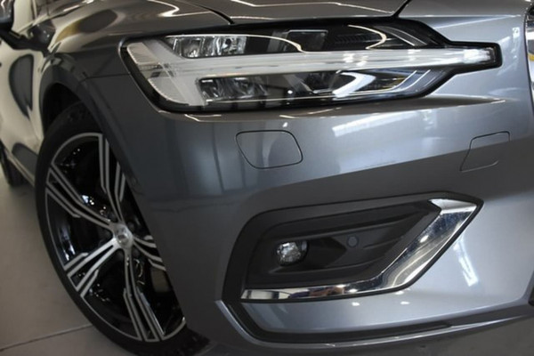 2019 Volvo V60 (No Series) MY20 T5 Inscription Wagon Image 5