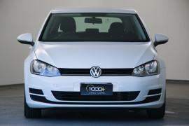 2013 Volkswagen Golf VII 90TSI Hatchback Image 2