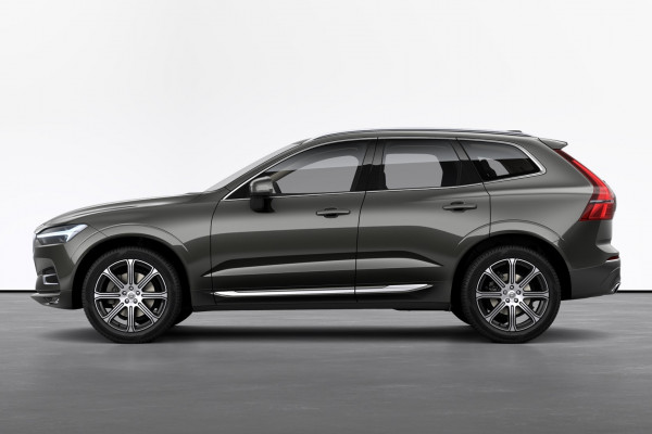 2021 Volvo XC60 UZ T5 Inscription Suv