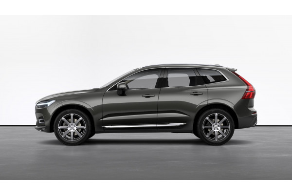 2021 Volvo XC60 UZ T5 Inscription Suv Image 2