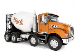 New Mack Metro-Liner