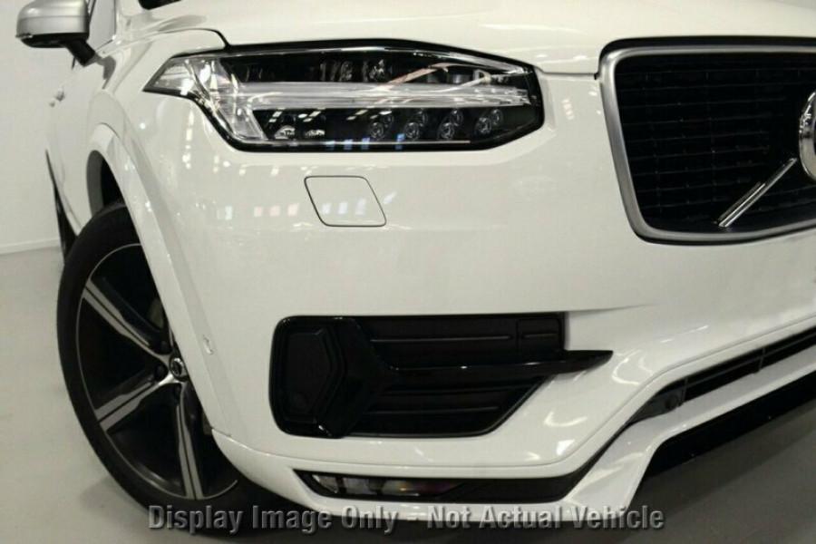 2018 MY19 Volvo XC90 L Series T6 R-Design Suv Mobile Image 14