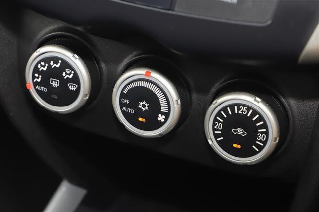2012 Mitsubishi ASX XA MY12 Suv Image 15