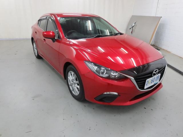 2014 Mazda 3 BM5278 Maxx Sedan