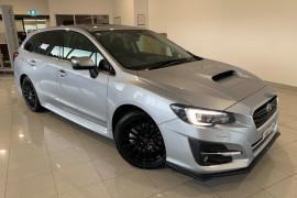 2017 MY18 Subaru Levorg V1 MY18 2.0 GT-S Wagon
