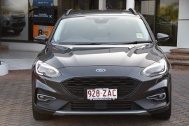 2019 MY19.25 Ford Focus SA Active Hatch Image 2