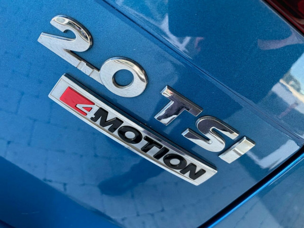 2016 Volkswagen Tiguan 5N  132TSI Suv