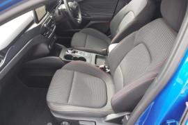 2019 MY19.75 Ford Focus SA  ST-Line Hatchback