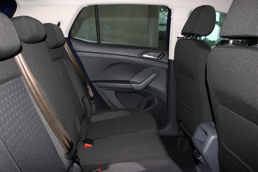 2020 MY21 Volkswagen T-Cross C1 85TSI Life Suv Image 10