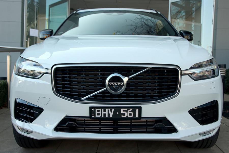 2019 MY20 Volvo XC60 L Series T6 R-Design Suv