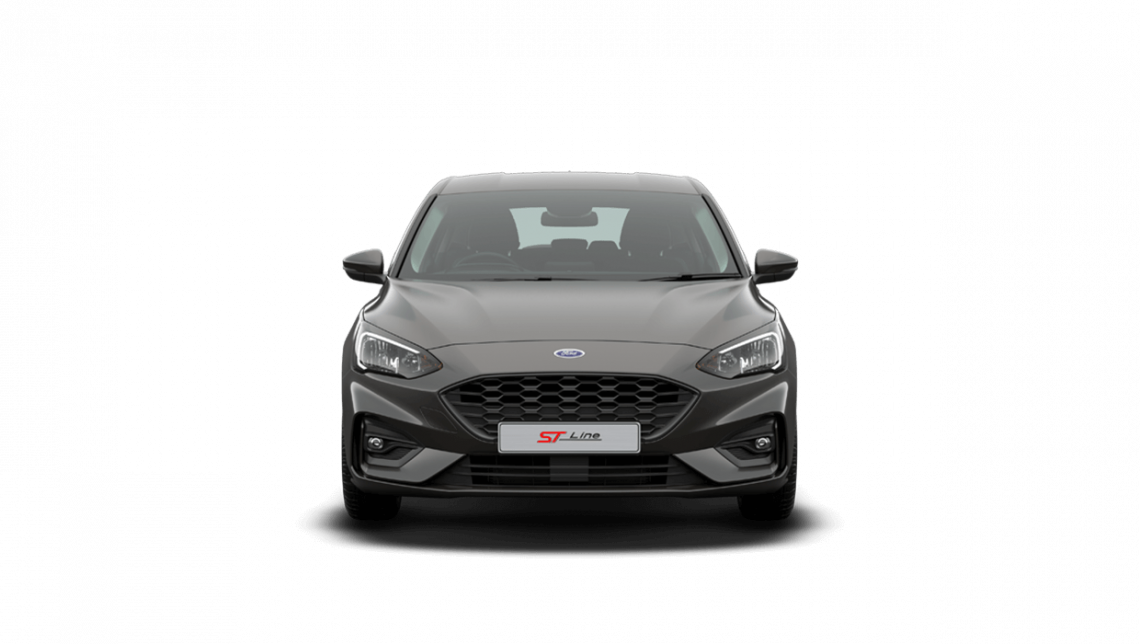 2019 MY20.25 Ford Focus SA ST-Line Hatch Hatchback Image 9