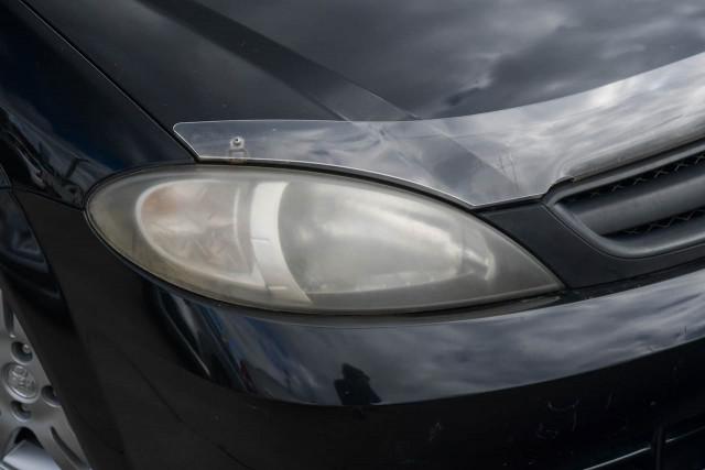 2007 Holden Viva JF MY08 Hatchback Image 15