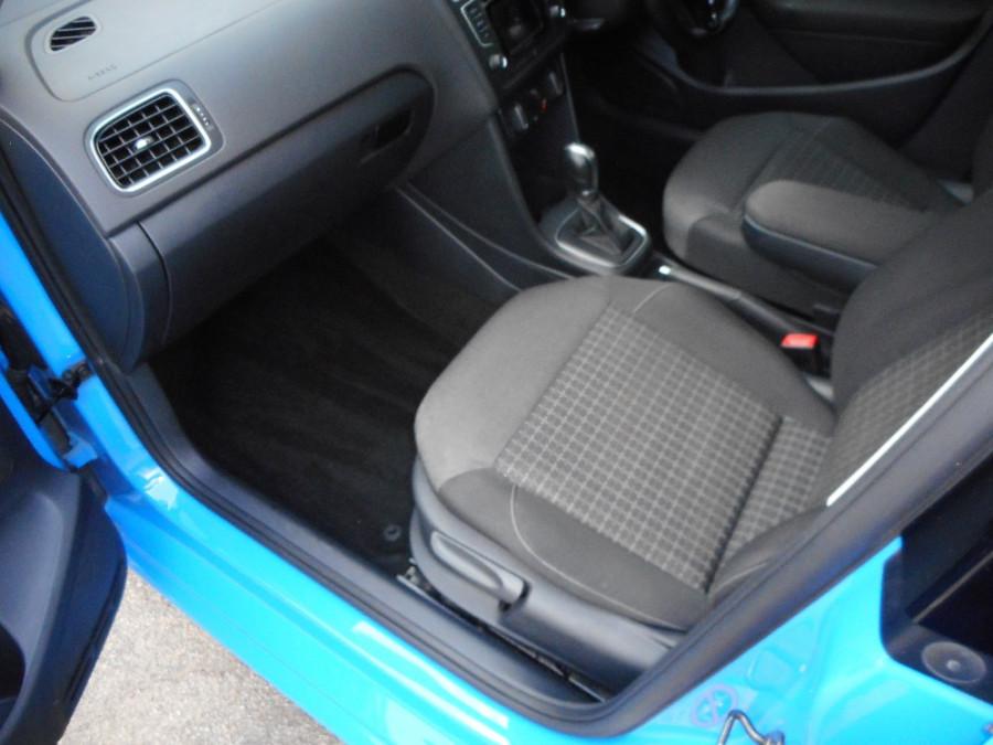2014 MY15 Volkswagen Polo Hatch