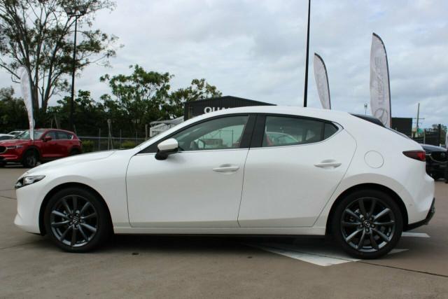 2021 Mazda 3 BP G20 Touring Hatchback Mobile Image 6