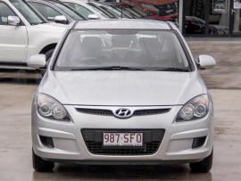 2011 Hyundai I30 FD  SX Hatch
