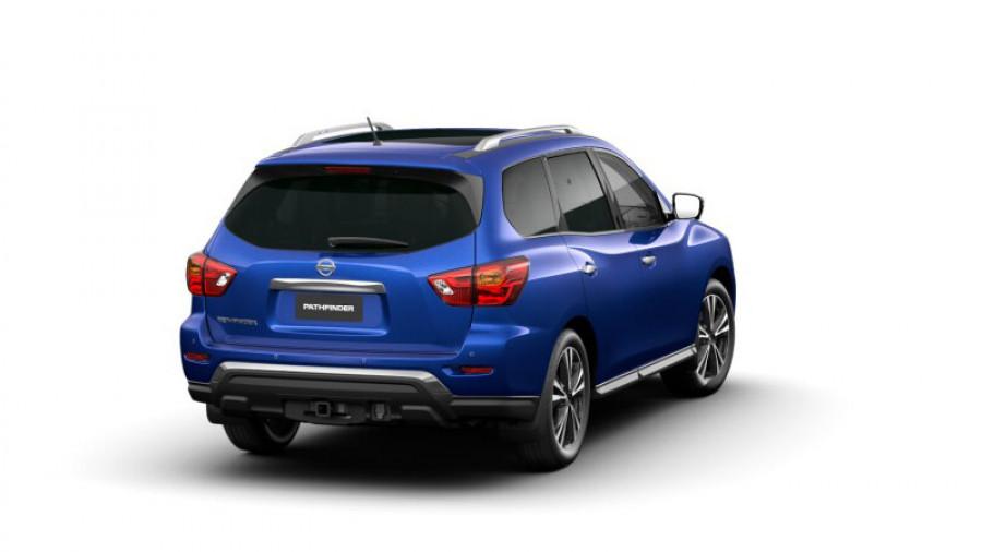 2019 Nissan Pathfinder R52 Series III Ti 4WD Suv Image 20