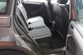 2019 MY19.5 Volkswagen Tiguan 5N Trendline Suv
