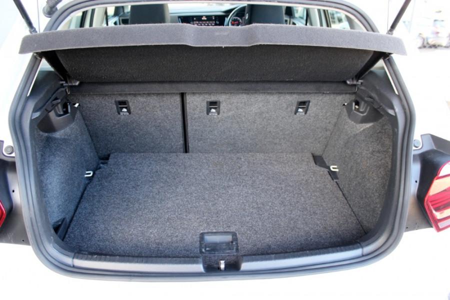 2017 MY18 Volkswagen Polo AW  70TSI 70TSI - Trendline Hatchback