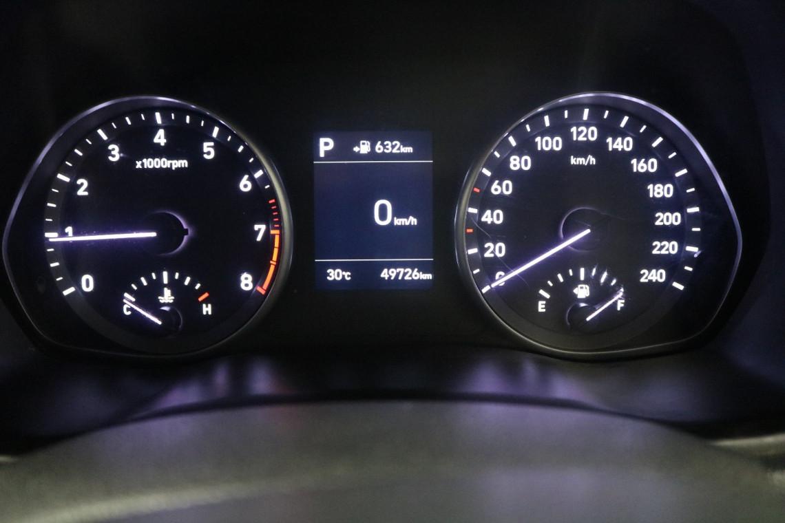 2019 Hyundai I30 PD2 MY19 ACTIVE Hatchback Image 10
