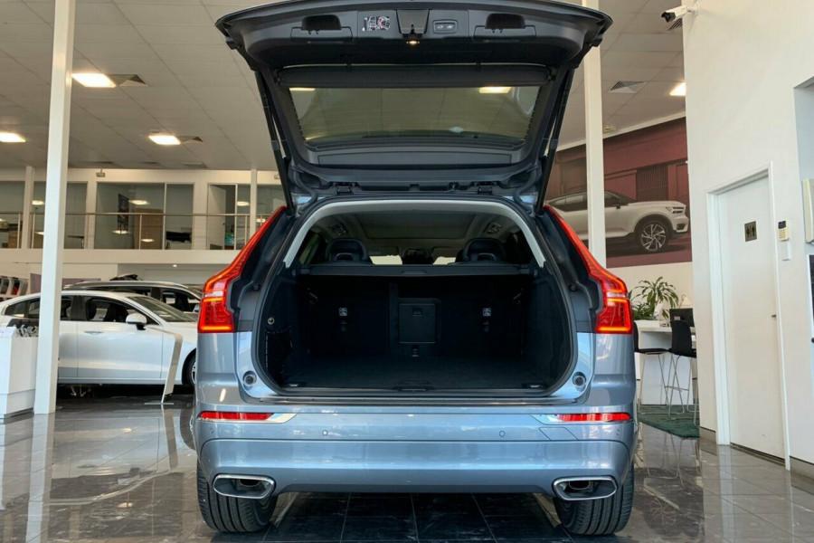 2018 Volvo XC60 UZ D4 Inscription (AWD) Suv Mobile Image 7