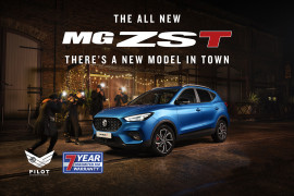 Understanding The Different MG ZST Models