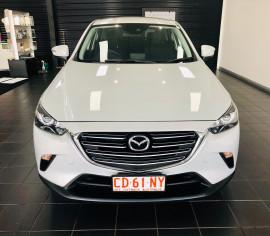 2019 Mazda CX-3 DK4W7A Maxx Sport Suv Image 2