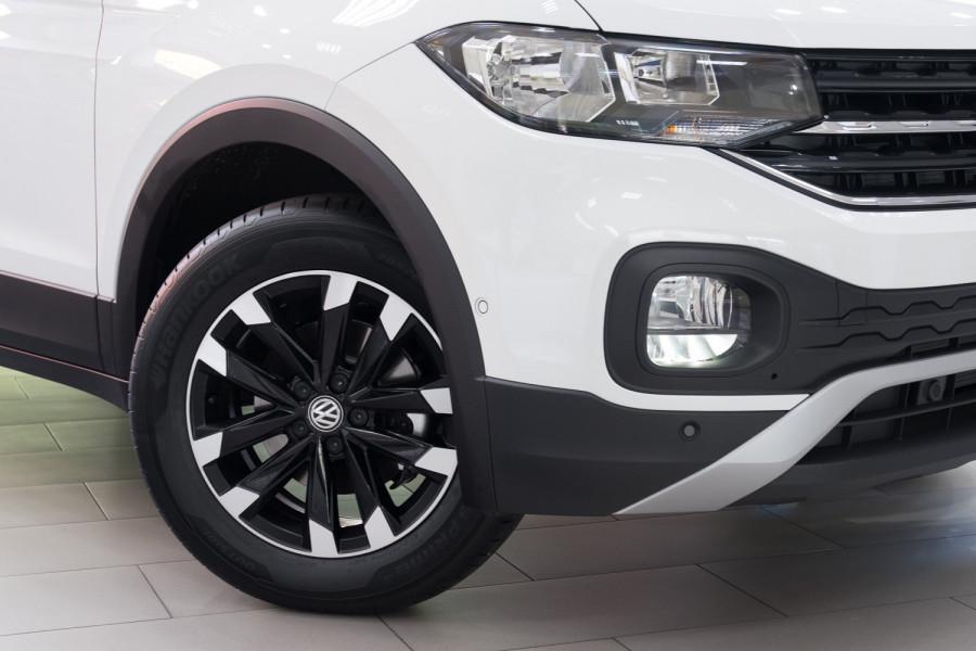 2019 Volkswagen T-Cross 85TSI Life