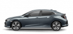 honda Civic Hatch accessories Brisbane Northside
