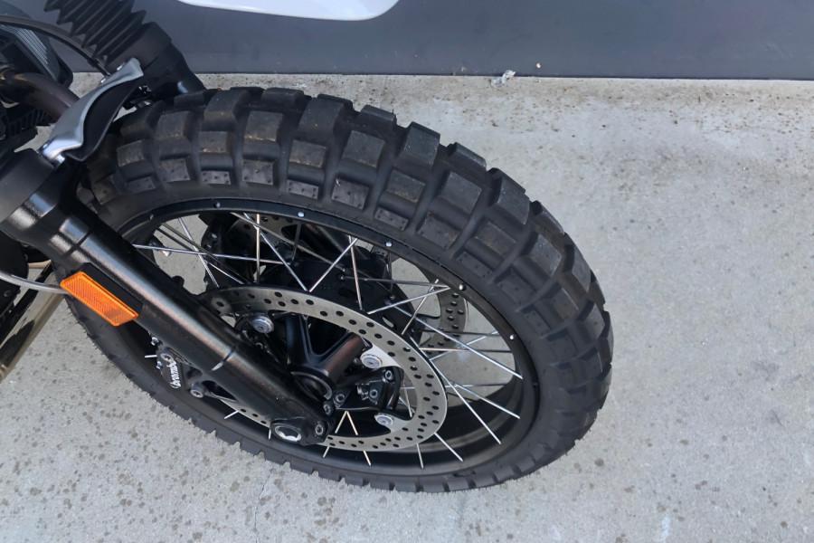 2019 BMW R Nine T Urban G/S Motorcycle Image 14