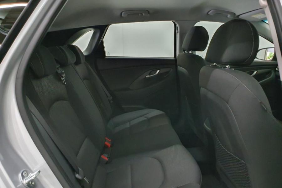 2019 MY20 Hyundai i30 PD.3 Go Hatchback Image 5