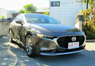 Demo cars for sale in Maroochydore - Sunshine Coast Mazda