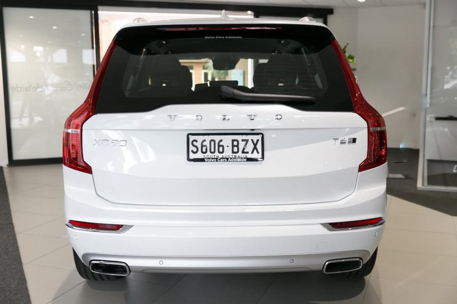 2019 Volvo XC90 L Series T6 Inscription Suv Mobile Image 7