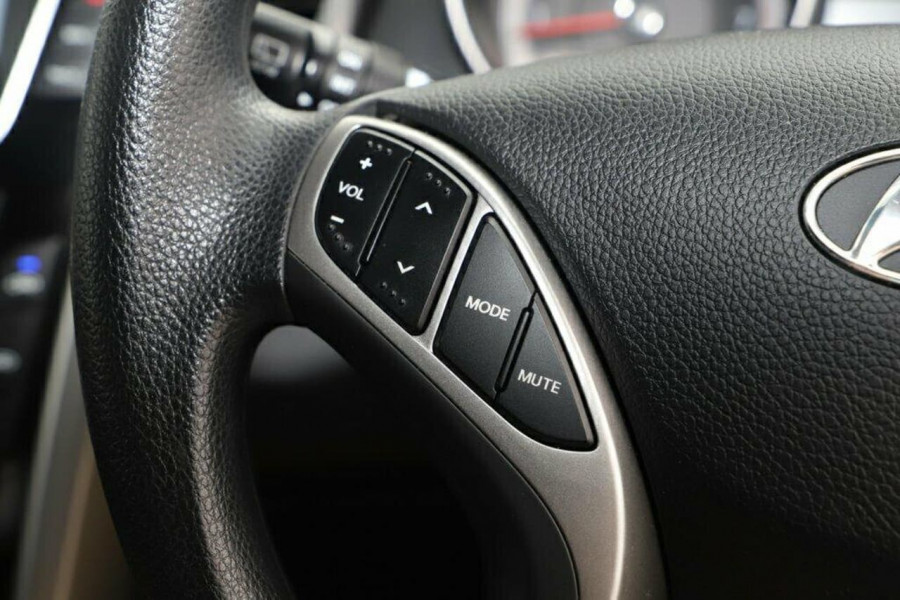 2015 Hyundai I30 GD3 Series II MY16 Active Hatchback Image 19