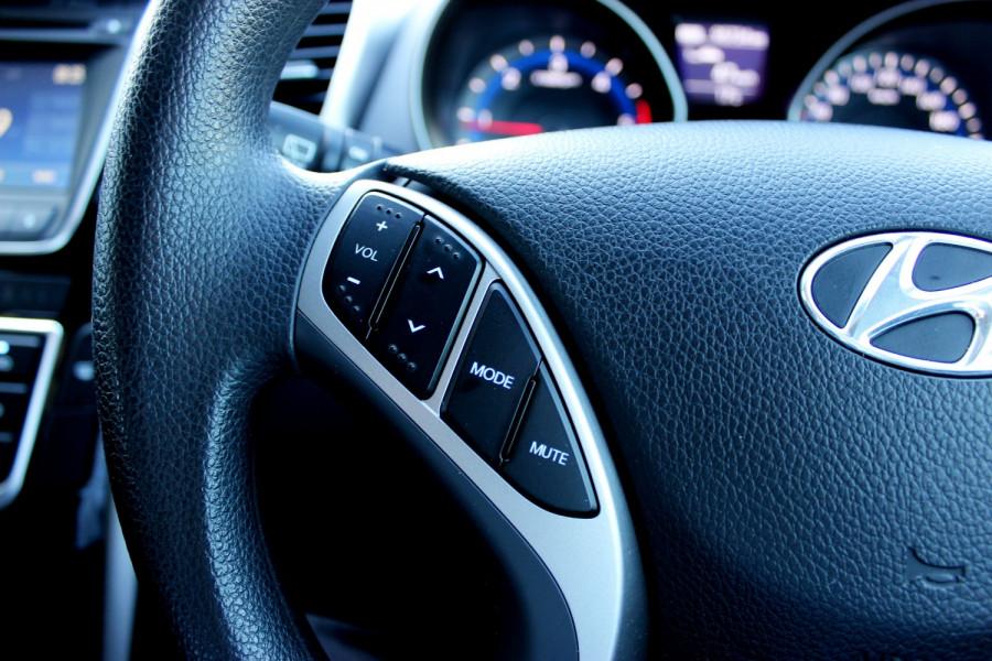 2014 Hyundai I30 Active Wagon Image 19