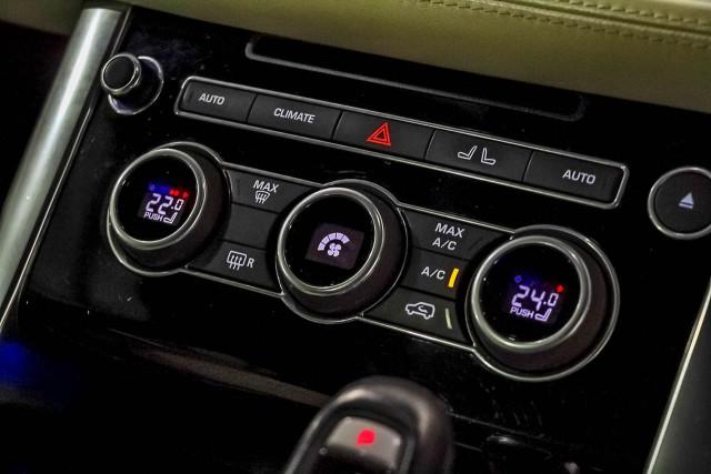 2016 Land Rover Range Rover Sport L494 MY16.5 SDV6 Autobiography Suv Image 14
