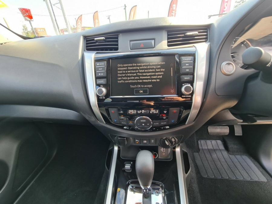 2021 Nissan Navara D23 King Cab ST-X Pick Up 4x4 Utility Image 16