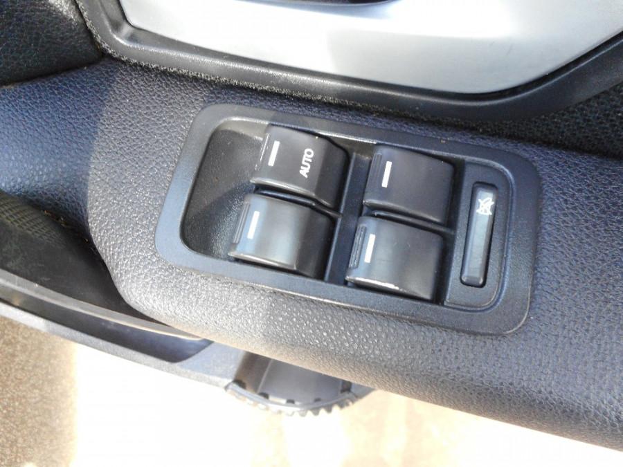 2011 Ford Territory SZ TX Wagon Image 16